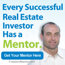 Get Your Real Estate Mentor