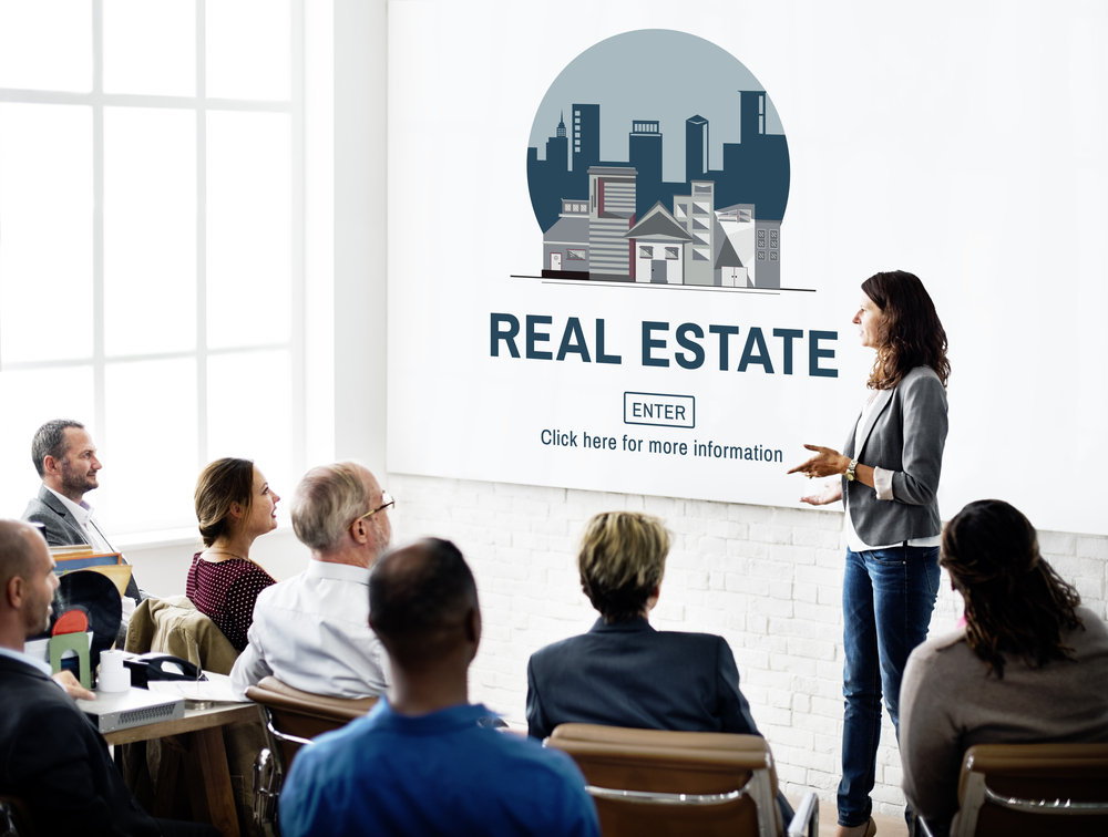 start a real estate investment club